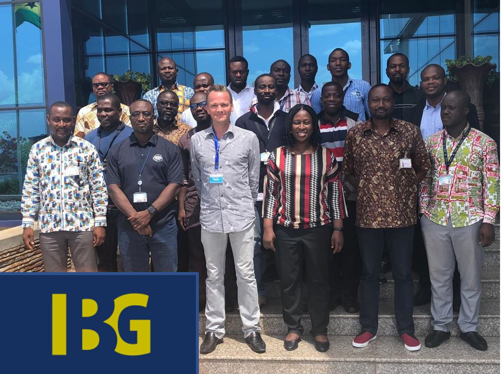 Independent Academy provides successful ATSEP training in Ghana